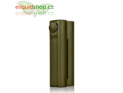 Squid industries Double Barrel V2.1 150W Mod - Army Green