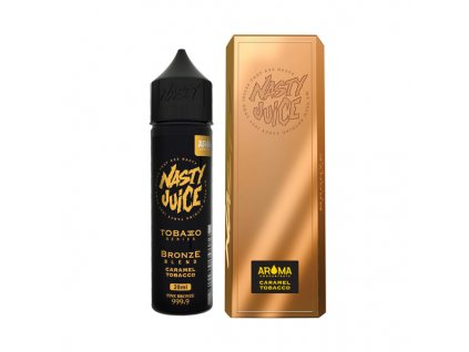 nasty juice bronze blend