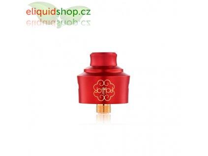 Dotmod dotRDA Single Coil 22 - Červená