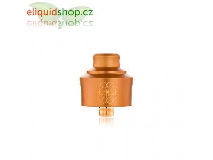 Dotmod dotRDA Single Coil 22 - Zlatá