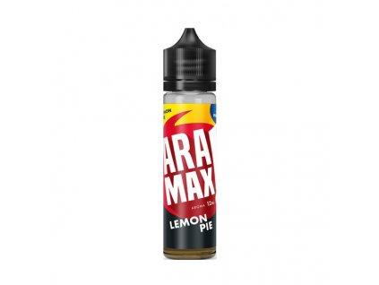 aramax sav lemon pie