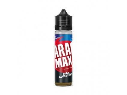aramax sav max blueberry