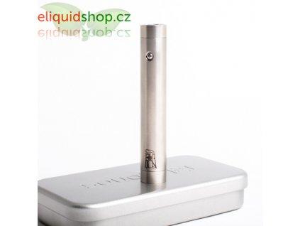 Dicodes Telegonos MOD 17mm - Stříbrná