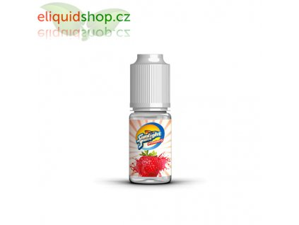 usvaping sunlight strawberry