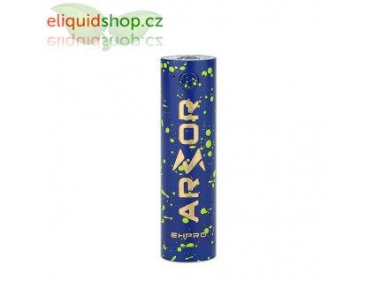 Ehpro ARMOR Prime MOD (mechanický grip) - Modrá