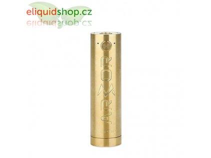 Ehpro ARMOR Prime MOD (mechanický grip) - Brass