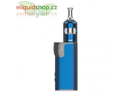 Aspire Zelos 50W 2.0 sada s Nautilus 2S - Modrá