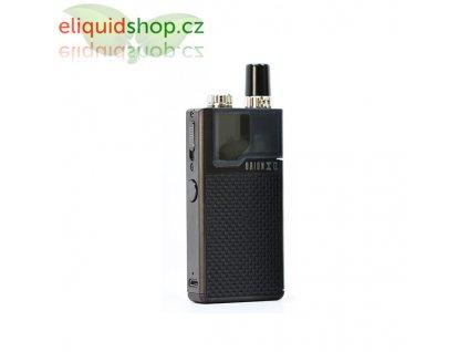 Lost Vape Orion Q POD - Black / Carbon Fiber