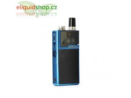 Lost Vape Orion Q POD - Blue / Carbon Fiber