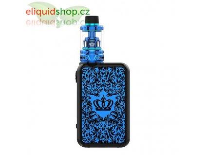 UWELL Crown 4 KIT 200W TC - Modrá