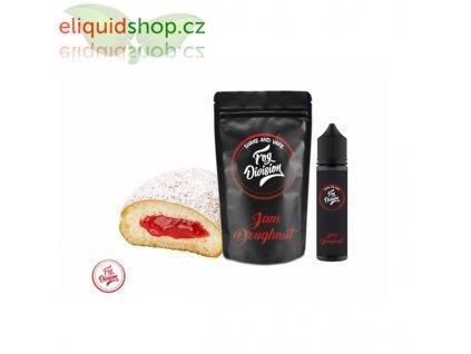 fog division jam doughnut