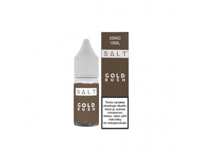 juice sauz salt gold rush 2