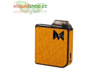 Smoking Vapor Mi-Pod - Digital Orange