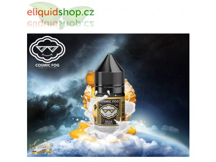 cosmic fog aroma 30ml milk honey