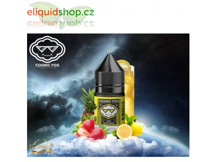 cosmic fog aroma 30ml the shocker