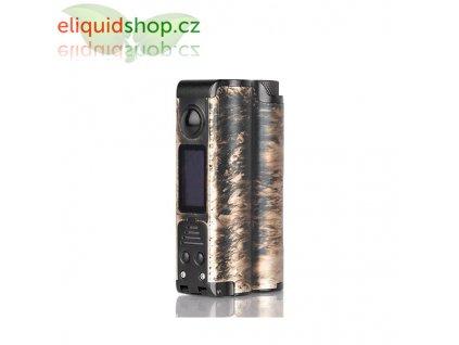 Dovpo Topside SE 21700 Squonk MOD - Black/Gold