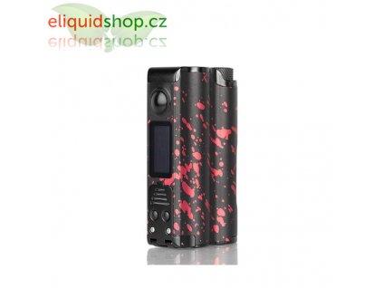 Dovpo Topside SE 21700 Squonk MOD - Black/Red