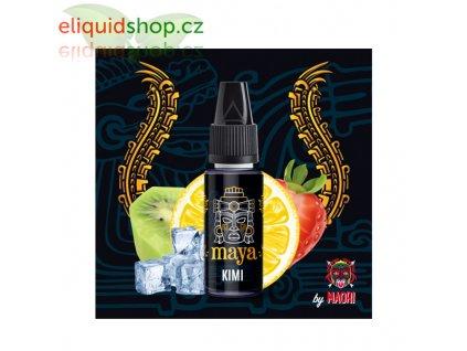 maori prichute maya kimi