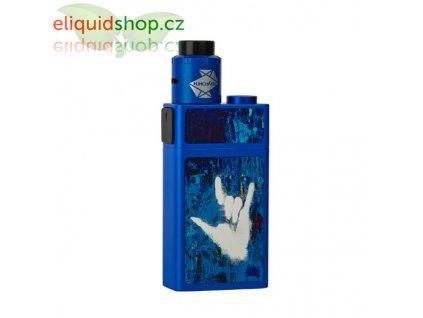 UWELL Blocks KIT 90W TC - Sapphire-modrá