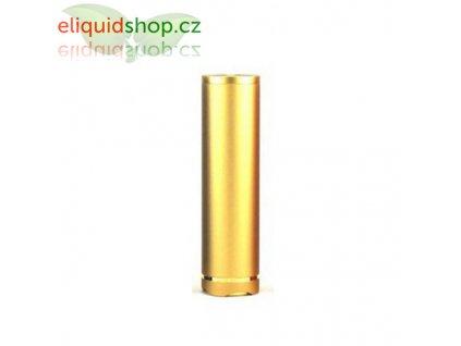 Dotmod Petri Lite 22mm V2 MECH MOD (mechanický grip) - zlatá