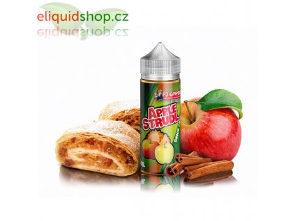 pj empire apple strudl 30ml