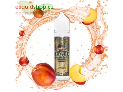lost taste stonefruit