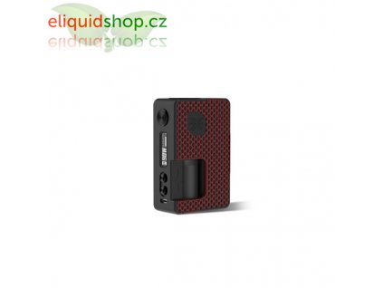 Vandy Vape Pulse X 90W BF Mod - G10 Red