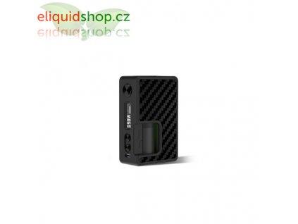 Vandy Vape Pulse X 90W BF Mod - Carbon Fiber - Black