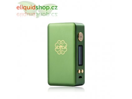 Dotmod dotBox 75W - Green (Limited Edition)
