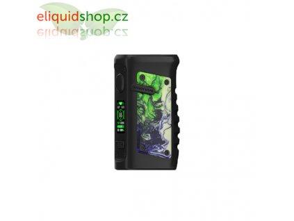 Vandy Vape Jackaroo 100W MOD - Green Jade