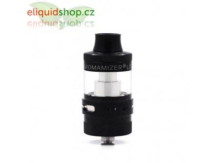Steam Crave Aromamizer Lite RTA - Černá