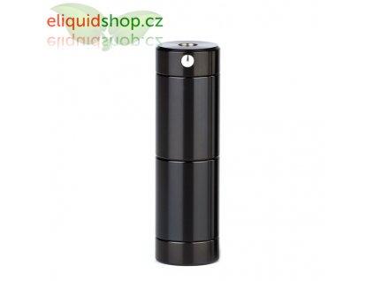 Cthulhu Tube MOD 24mm - Černá