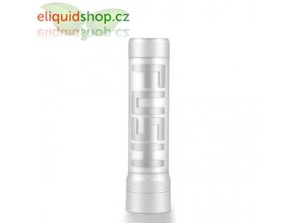 Acrohm Fush LED Semi Mech MOD - Bílá