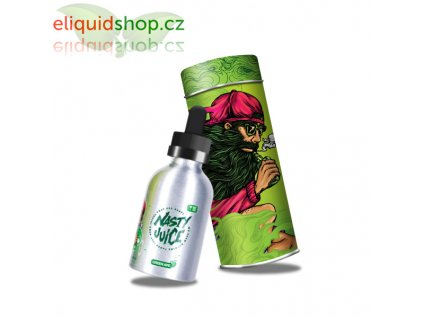 Příchuť Nasty Juice Green Ape 20ml