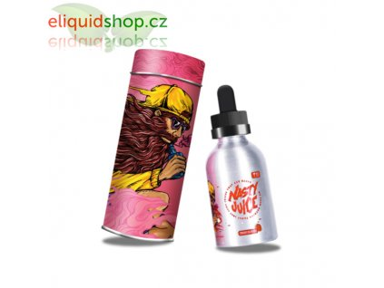 Příchuť Nasty Juice Trap Queen 20ml