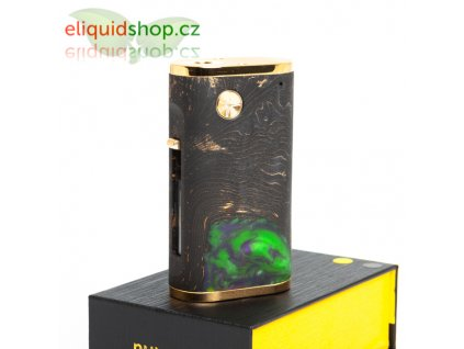 Asmodus Pumper 21 Squonk MOD - 024