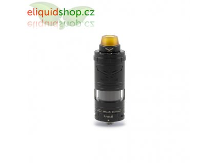 Vapor Giant Mini V6 S 23mm - DLC Black Edition