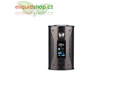 YiHi SXmini X Class - Kevlar Black