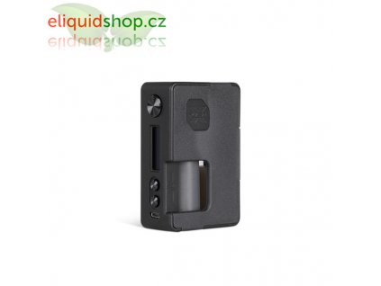 Vandy Vape Pulse X 90W BF Mod - Frosted Black