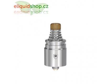 Vandy Vape Berserker V2 MTL RDA atomizér - Stříbrná