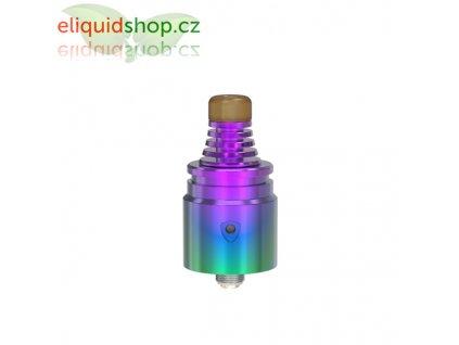 Vandy Vape Berserker V2 MTL RDA atomizér - Duhová