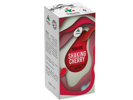 e-liquid Dekang High VG Shaking Cherry, 10ml