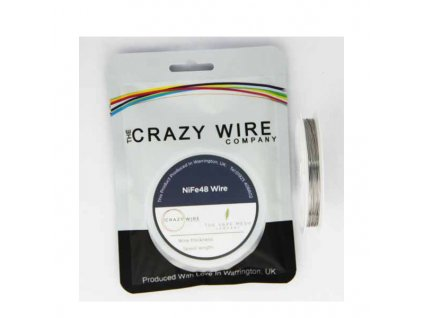 crazy wire drat nife48