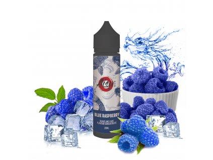Blue Rawsberry