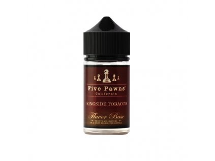 five pawns kingside tobacco