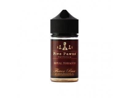 five pawns royal tobacco