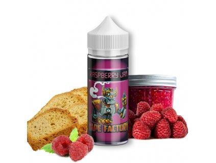 vape factory raspberry jam v2