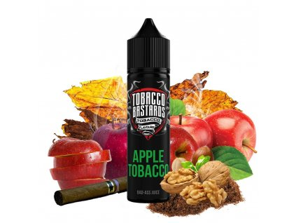 flavormonks toba fruits apple