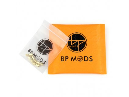 bp mods pioneer rta pins 4
