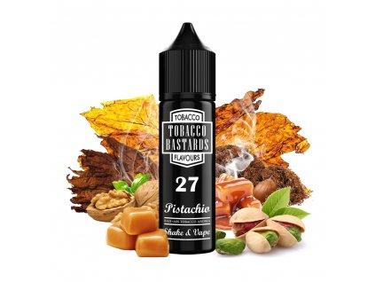 pistachio no27 sav